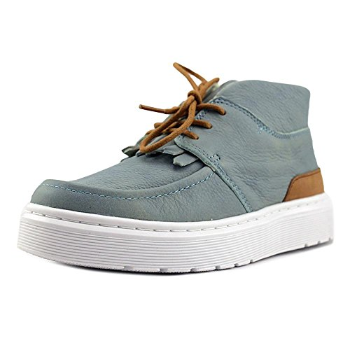 Dr Rave Lace Diego Up Martens Jemima Shoes Unisex Blizzard San Coronet Blue Tan Adults' rORrxw
