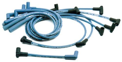 (Moroso 72650 Spiral Core Wire Set 8Mm)