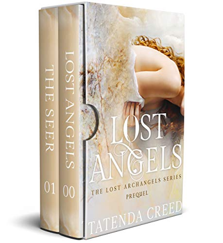 The Lost Archangels: Prequel & Book 1 by [Creed, Tatenda]