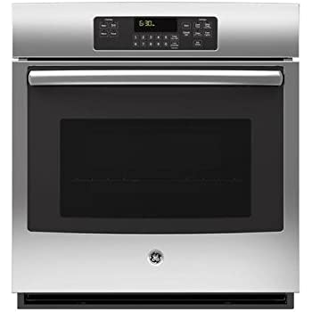 GE JK3000SFSS Single Wall Oven