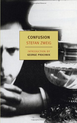Confusion (New York Review Books Classics)