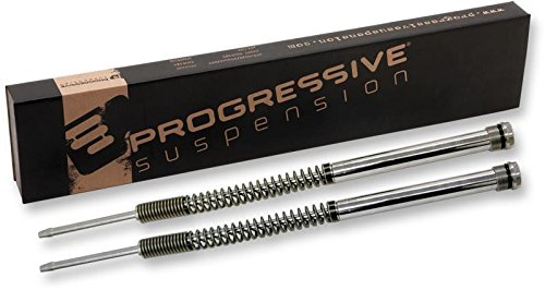 Progressive Suspension Fork Cartridge Kit (1''; & 2''; low)