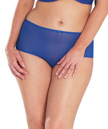 Curvy Kate Victory CK9003 Electric Blue Shorts Brief