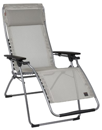 Lafuma Futura Gravity Chair Seigle product image