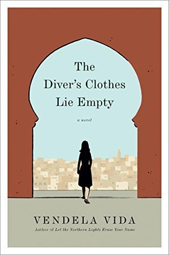 The Diver's Clothes Lie Empty: A Novel