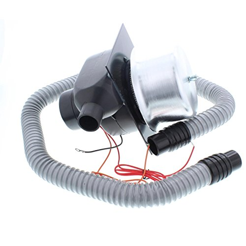 (Tru-Air Pumper Racing Helmet Air Pump Blower Breather)