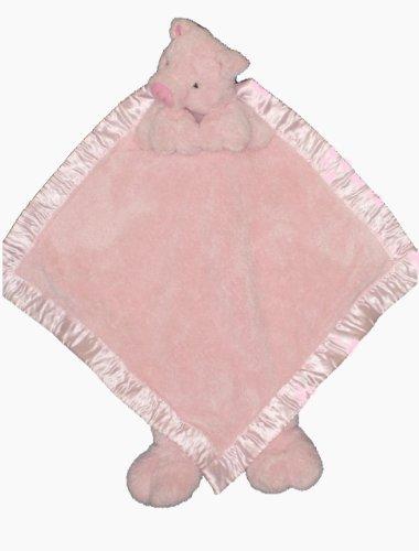 Ellis Baby Plush Blankie -Super Soft Baby Security Blanket 15