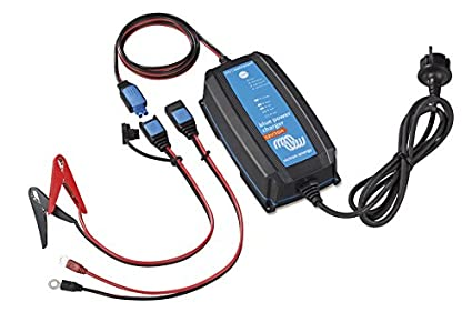 e7e28434f73 Amazon.com: Victron Blue Power IP65 Charger 24/12(1) 120V NEMA 5-15R ...