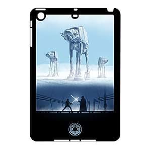 C-EUR Diy Case Star War Customized Hard Plastic Case For iPad Mini by icecream design