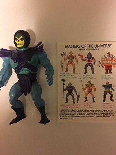 Vintage Skeletor   - Original He-Man and the Masters of the