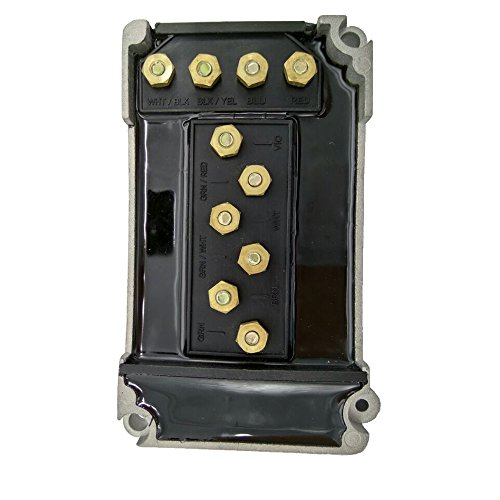 CDI Switch Box Power Pack fit Mercury Outboard Motor 50-275 HP 332-5524A1 332-7778A9 332-7778A6 332-7778A12 332-7778A3 332-7778A1 (Outboard Switch Box)
