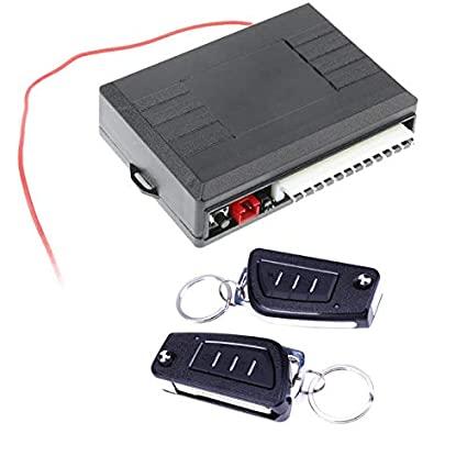 Amazon.com: Gavita-Star - Universal Car Alarm System Door ...