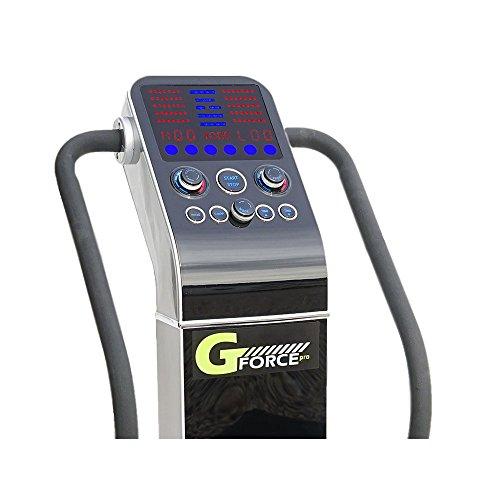 Professional Dual Motor Whole Body Vibration Machine 1500 Watt