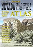 Nevada Ghost Towns and Mining Camps, Stanley W. Paher, 0913814091