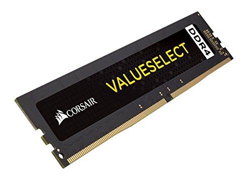 CORSAIR Value Select- 32 GB (1 x 32 GB) DDR4 2666 C18 1,2 V