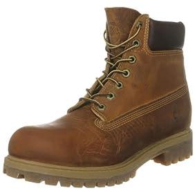 Timberland Men's Heritage Classic 6 inch Premium Boot