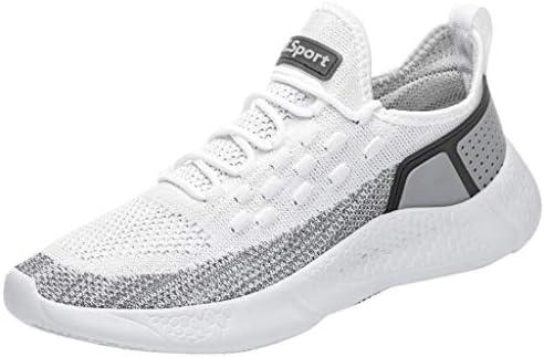 黒い スポーツシューズ メーカー ランキング 人気 簡単 シンプル スニーカー スポーツシューズ ランニングシューズ 軽量 通気 クッション性 スニーカー メンズ 黒 レースアップ 運動靴 メンズ おしゃれ 厚底 安い