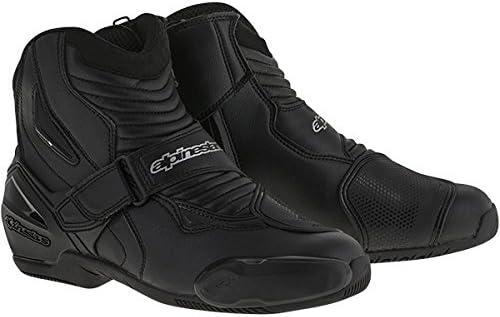 Alpinestars アルパインスターズ S-MX 1R ブーツ 黒/EU41 [並行輸入品]