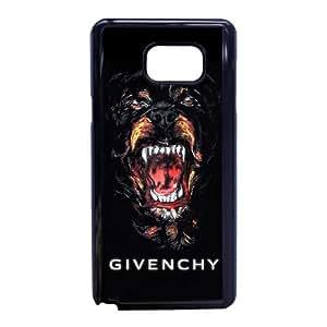 Samsung Galaxy Note 5 Cell Phone Case Givenchy Brand Logo Custom Case Cover A1QA406155