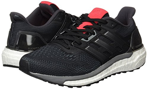 core Glide Chaussures core Noir Running Adidas Black Entrainement Pink iron 9 Supernova Femme De Metallic Zgwq4z