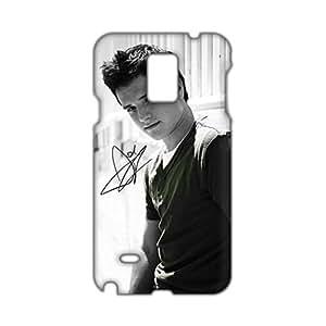 Evil-Store Peeta Mellark 3D Phone Case for Samsung Galaxy Note4