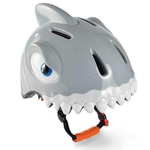 Shark Bike Helmet - 3