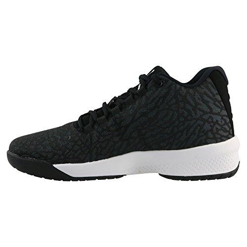 Baloncesto Zapatillas Fly Jordan BLACK para B NIKE ANTHRACITE de Hombre WHITE wqR1t