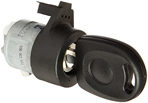 Volkswagen Ignition Lock Cylinder - Standard Motor Products US-360L Ignition Lock and Tumbler Switch