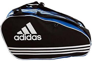 Movimiento morir Finanzas  Paletero Control 1.7 Blue Adidas Pádel: Amazon.es: Deportes y aire libre
