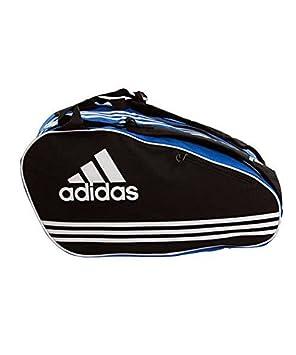 Paletero Control 1.7 Blue Adidas Pádel: Amazon.es: Deportes y aire libre