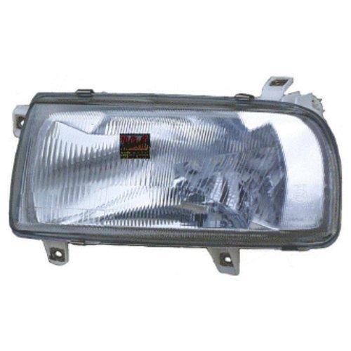 Van Wezel 5884962 Faros Delanteros para Autom/óviles