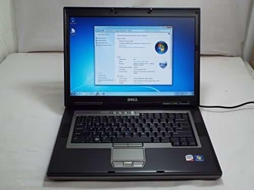 Dell Latitude D830 Core 2 Duo T7500 2.2 GHz 4GB Ram 120 GB HDD