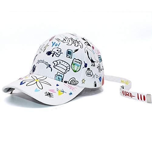 グラフィティハット野球帽カセットスエード,2,調節可能な