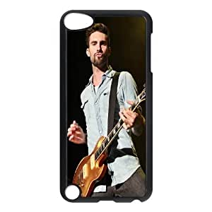 Custom High Quality WUCHAOGUI Phone case Singer Adam Levine Protective Case FOR Ipod Touch 5 - Case-19