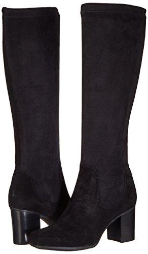 Nero Kensett Donna black Stivali Daphne Combi Clarks xUqw7pn7