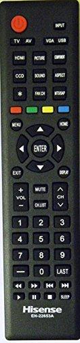 hisense remote - 5