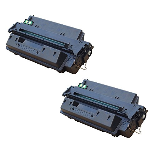 Compatible HP 10A Toner Cartridge. COMPATIBLE HP 10A Toner Cartridge (HP Q2610A). Smart Print Black Cartridge for LaserJet 2300 Series. -2PK