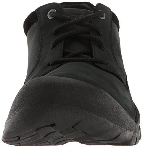 Pictures of KEEN Men's Austin Casual Waterproof Clog 1019510 Black/Raven 6