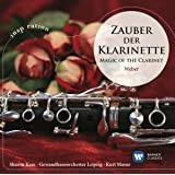 Zauber der Klarinette-Magic of the Clarinet