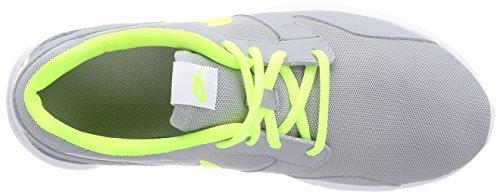 Nike Kaishi (Grade-School) Unisex-Kinder Sneakers Grau (Wolf grey/volt-white)