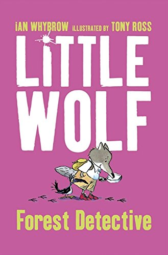 Little Wolf, Forest Detective pdf epub