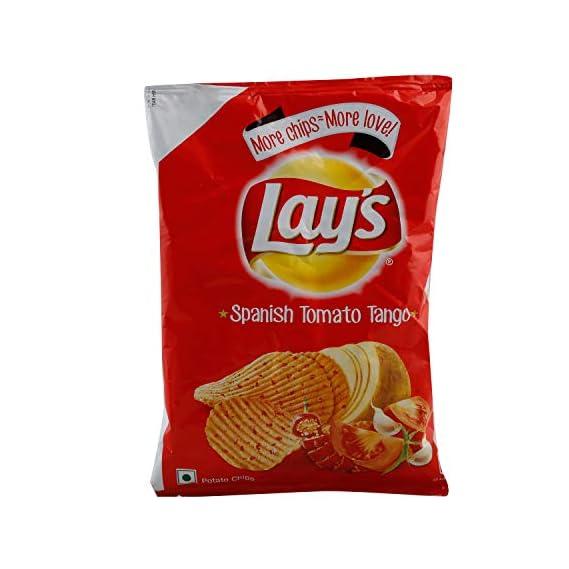 Lays Chips Spanish Tomato Tango 28 Gm