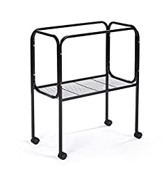 Prevue Pet Products 446 Bird Cage Stand for 26\