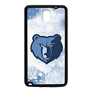 BYEB grizzlies Phone Case for Samsung Galaxy Note3
