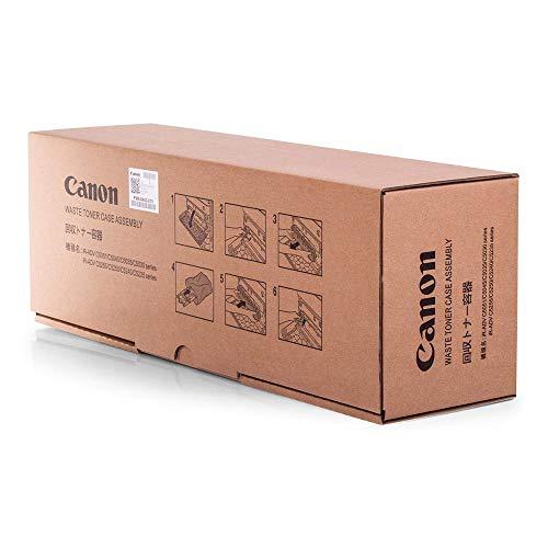 Canon FM4-8400-010 imageRUNNER ADVANCE C5030 C5035 C5045 C5051 C5235 C5240 C5250 C5255 Waste Toner Container (20000 Yield) Canon Waste Toner Container