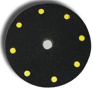 Mirka 17 Loch Schutzauflage Ø 125mm für Teller