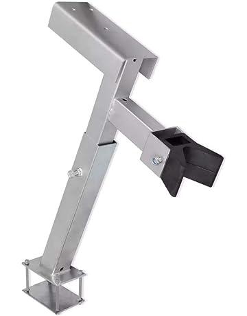 Nautika Windenseil f/ür Trailer Anh/änger und Bootswinde 2000kg 6m Trailerhaken Ersatz-Seil Anh/ängerwinde Drahtseil Stahlseil Hand-Seilwinde Handwinde Gurt
