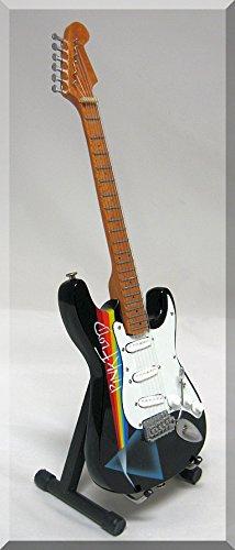 PINK FLOYD Miniatura Guitarra 1