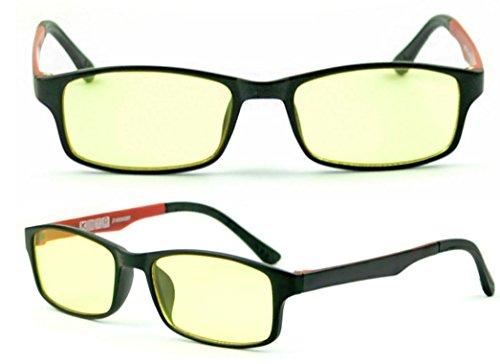 Wind Runnerz XT4654 Computer Glasses (Sunglasses Indoor)