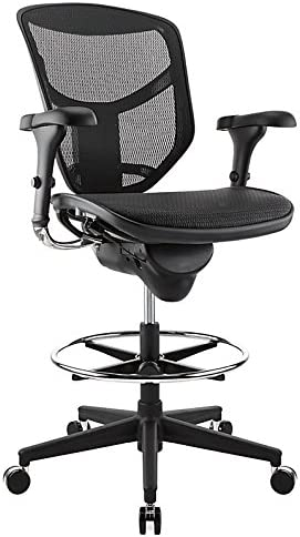 Workpro Quantum 9000 The Most Famous Ergonomic Office Chair Yeh